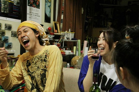 三吉彩花 映画『グッモーエビアン!』インタビュー(C)2012『グッモーエビアン!』製作委員会 <br>⇒