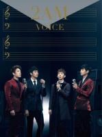 2AM 『VOICE』(初回限定盤B)
