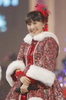 ももいろクローバーZ 百田夏菜子 <br> 『ももいろクリスマス2012〜さいたまスーパーアリーナ大会〜』の模様