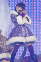 ももいろクローバーZ 高城れに <br> 『ももいろクリスマス2012〜さいたまスーパーアリーナ大会〜』の模様