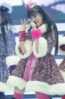 ももいろクローバーZ 佐々木彩夏 <br> 『ももいろクリスマス2012〜さいたまスーパーアリーナ大会〜』の模様