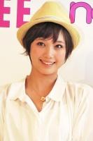 『2013年 ネクストブレイク女優ランキング』1位の本田翼 (C)ORICON DD inc.