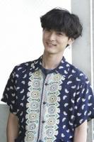 『2013年 ネクストブレイク俳優ランキング』9位の高良健吾 (撮影:逢坂聡)