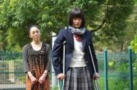 橋本愛 映画『さよならドビュッシー』インタビュー(C)2013さよならドビュッシー製作委員会<br>⇒