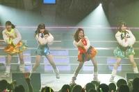 『AKB48 ユニット祭り2013』の模様<br>Not yet