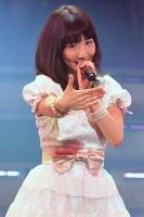 『AKB48 ユニット祭り2013』の模様<br>柏木由紀
