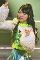 『AKB48 ユニット祭り2013』の模様<br>北原里英