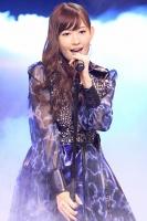 『AKB48 ユニット祭り2013』の模様<br>小嶋陽菜