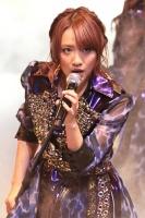 『AKB48 ユニット祭り2013』の模様<br>高橋みなみ