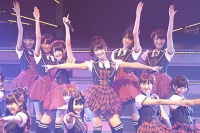 AKB48 96位「偶然の十字路」