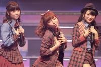 AKB48 47位「Everyday、カチューシャ」