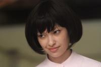 二階堂ふみ&太田莉菜 映画『脳男』インタビュー(C)2013 映画「脳男」製作委員会<br>⇒