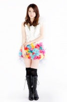 大島優子 映画『DOCUMENTARY OF AKB48 NO FLOWER WITHOUT RAIN 少女たちは涙の後に何を見る?』インタビュー(写真:片山よしお)<br>⇒