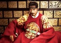 イ・ビョンホン 映画『王になった男』(C)2012 CJ E&M Corporation
