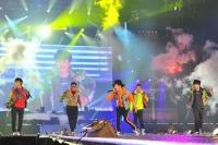 BIGBANG 『YG FAMILY CONCERT』(in 京セラドーム大阪)