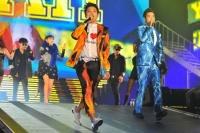 GD&TOPとBOM 『YG FAMILY CONCERT』(in 京セラドーム大阪)