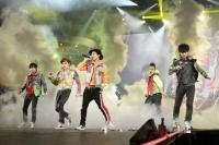 BIGBANG 『YG FAMILY CONCERT』(in さいたまスーパーアリーナ)