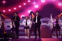 JINUSEAN 『YG FAMILY CONCERT』(in さいたまスーパーアリーナ)