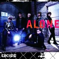 U-KISSのシングル「ALONE」【CDのみ】
