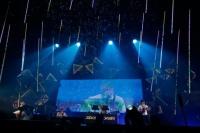 SEKAI NO OWARI ARENA TOUR 2013『ENTERTAINMENT』の模様