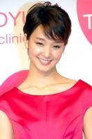 2013年『恋人にしたい女性有名人ランキング』6位 <br>剛力彩芽 (C)ORICON DD inc.