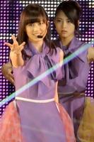 『GirlsAward 2013 SPRING/SUMMER』に出演した<br>乃木坂46