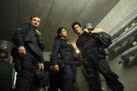 ボリウッド4特集『闇の帝王DON〜ベルリン強奪作戦〜』場面写真 (C)Nikkatsu Corporation<br>⇒