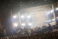 『木村カエラ LIVE Synchronicity TOUR 2013』<br>NHKホール公演の模様