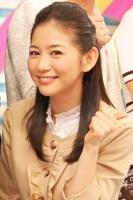 """2013年""""朝の顔""""ランキング6位<br>関根麻里 (C)ORICON ME inc."""