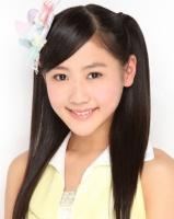 AKB48研究生<br> 西野未姫