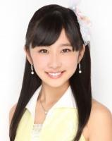 AKB48研究生<br> 岡田彩花