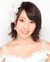 AKB48 チームB<br> 藤江れいな