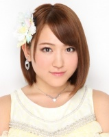 AKB48 チームK<br>内田眞由美