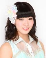 AKB48 チームB<br>田名部生来