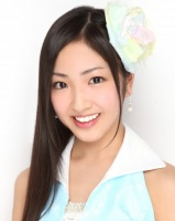 AKB48研究生<br>相笠萌