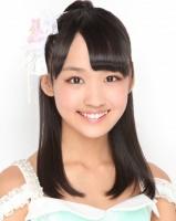 AKB48研究生<br> 前田美月