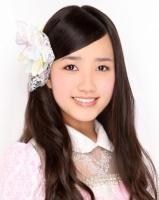 AKB48 チームB<br>加藤玲奈
