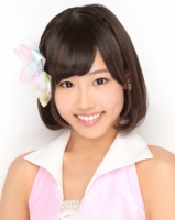 AKB48研究生<br> 内山奈月