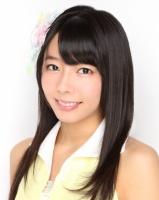 AKB48 チームB<br>中村麻里子