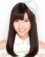 AKB48 チームB<br>岩佐美咲
