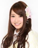 AKB48 チームB<br>名取稚菜