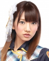 AKB48 チームB<br> 高城亜樹(JKT48兼任)