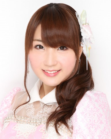 AKB48 チームK<br>中田ちさと