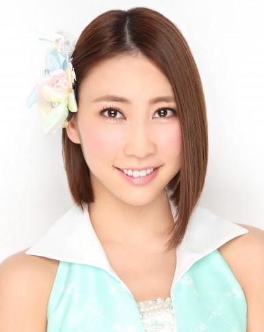 AKB48 チームK<br>近野莉菜