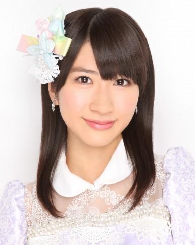AKB48 チームB<br>石田晴香