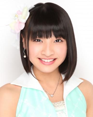AKB48研究生<br> 橋本耀