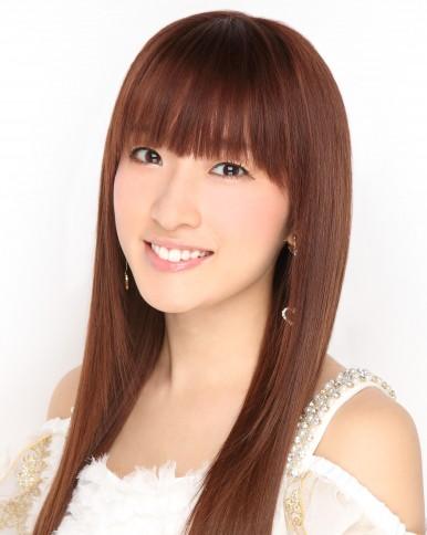 AKB48 チームB<br>梅田彩佳