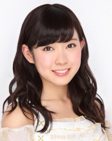 AKB48 チームB<br> 渡辺美優紀(NMB48チームN兼任)