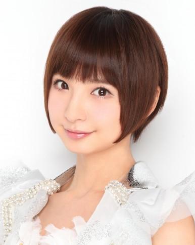 AKB48 チームA<br>篠田麻里子