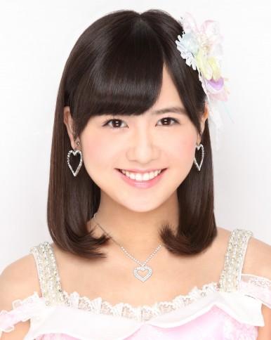 AKB48 チームA<br>佐藤すみれ